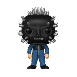 Figurine Pop Rocks Slipknot Craig Jones Funko Boutique Geneve Suisse