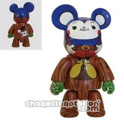 Figurine Qee par Kei Sawada Toy2R Qee Petite Geneve