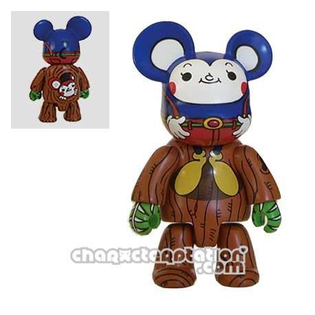 Figurine Qee par Kei Sawada Toy2R Boutique Geneve Suisse
