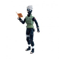 Figurine Naruto BST AXN Kakashi Hatake The Loyal Subjects Boutique Geneve Suisse