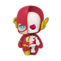 Figur Justice League Kaitai Fantasy Flash MegaHouse Geneva Store Switzerland