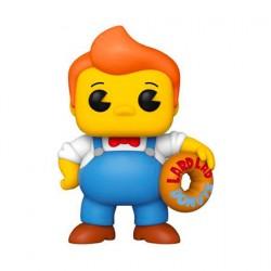Figur Pop 15 cm The Simpsons Lard Lad Funko Geneva Store Switzerland