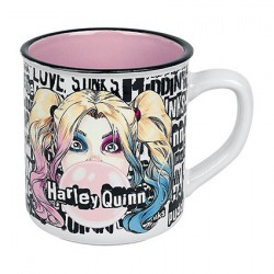 Figur DC Comics Harley Quinn Mug GedaLabels Geneva Store Switzerland