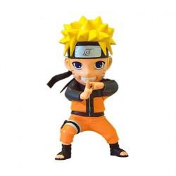 Figurine Naruto Shippuden figurine Mininja Naruto 8 cm Toynami Boutique Geneve Suisse