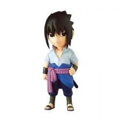 Figurine Naruto Shippuden figurine Mininja Sasuke 8 cm Toynami Boutique Geneve Suisse