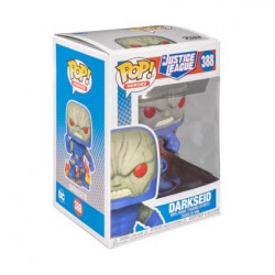 Figur Pop DC Justice League Darkseid Limited Edition Funko Geneva Store Switzerland