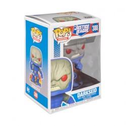 Figurine Pop DC Justice League Darkseid Edition Limitée Funko Boutique Geneve Suisse