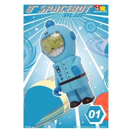 Figurine Dalek Spacebot 01 20 cm par Dalek Toy2R Boutique Geneve Suisse