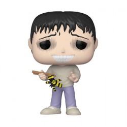 Figurine Pop Animation Junji Ito Souichi Tsujii Funko Boutique Geneve Suisse