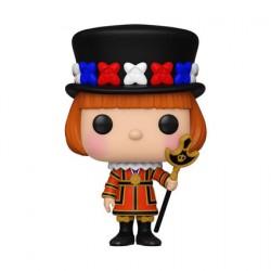 Figurine Pop Disney Small World England Funko Boutique Geneve Suisse