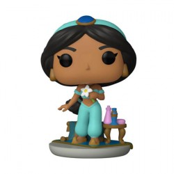 Figur Pop Disney Ultimate Princess Jasmine Funko Geneva Store Switzerland