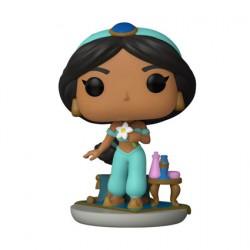 Figurine Pop Disney Ultimate Princess Jasmine Funko Boutique Geneve Suisse