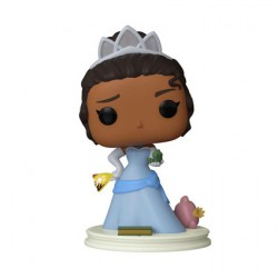 Figur Pop Disney Ultimate Princess Tiana Funko Geneva Store Switzerland