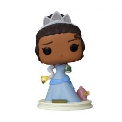 Figurine Pop Disney Ultimate Princess Tiana Funko Boutique Geneve Suisse