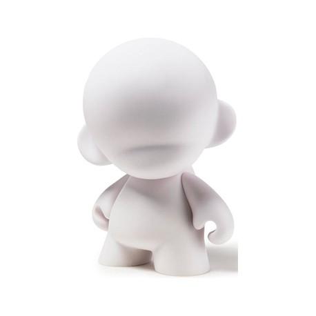 Figur 18 cm Munnyworld Munny DIY Kidrobot Geneva Store Switzerland
