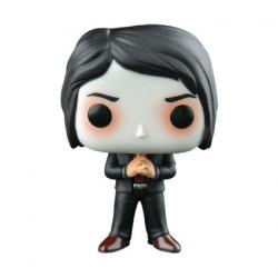 Figurine Pop My Chemical Romance Gerard Way avec Cravatte Rouge Funko Boutique Geneve Suisse