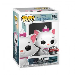 Figur Pop Diamond Aristocats Marie Limited Edition Funko Geneva Store Switzerland