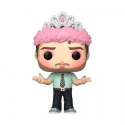 Figur Pop Parks and Recreation Andy as Princess Rainbow Sparkle Funko Geneva Store Switzerland