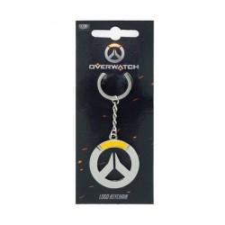 Figur Overwatch Metal Keychain Logo Gaya Entertainment Geneva Store Switzerland