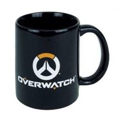 Figur Overwatch Mug Logo Gaya Entertainment Geneva Store Switzerland