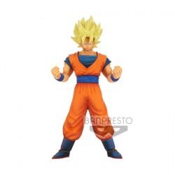 Figuren Dragon Ball Z Burning Fighters Son Goku Banpresto Genf Shop Schweiz