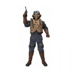 Figurine Iron Maiden Aces High Eddie Neca Boutique Geneve Suisse
