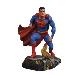 Figurine DC Gallery Superman Diamond Select Boutique Geneve Suisse