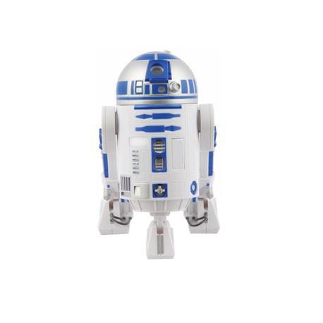 Figurine Star Wars R2D2 Tirelire avec Son Film Geneve