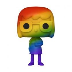 Figuren Pop Pride Bob's Burgers Tina Belcher Regenbogen Funko Genf Shop Schweiz