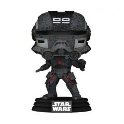 Figur Pop Star Wars The Bad Batch Echo Funko Geneva Store Switzerland