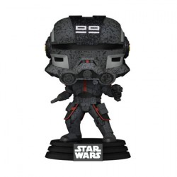 Figurine Pop Star Wars The Bad Batch Echo Funko Boutique Geneve Suisse