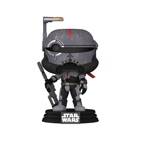 Figur Pop Star Wars The Bad Batch Crosshair Funko Geneva Store Switzerland