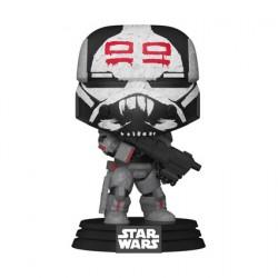 Figurine Pop Star Wars The Bad Batch Wrecker Funko Boutique Geneve Suisse