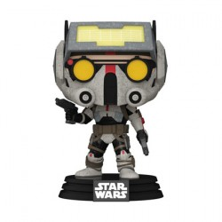Figurine Pop Star Wars The Bad Batch Tech Funko Boutique Geneve Suisse