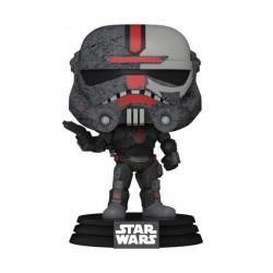 Figur Pop Star Wars The Bad Batch Hunter Funko Geneva Store Switzerland