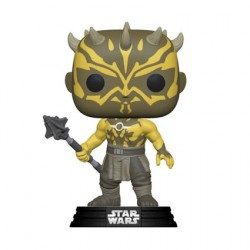 Figur Pop Star Wars Jedi Fallen Order Nightbrother Limited Edition Funko Geneva Store Switzerland