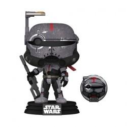 Figur Pop Star Wars Across the Galaxy Crosshairs with Pin Limited Edition Funko Geneva Store Switzerland
