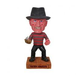Figuren Freddy Krueger Wacky Wobbler Funko Genf Shop Schweiz