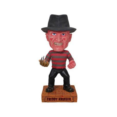 Figurine Freddy Krueger Wacky Wobbler Funko Film Geneve