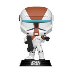 Figur Pop Glow in the Dark Star Wars Republic Commando Boss Limited Edition Funko Geneva Store Switzerland