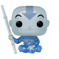 Figur Pop Glow in the Dark Avatar the Last Airbender Spirit Aang Limited Edition Funko Geneva Store Switzerland