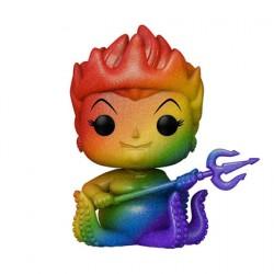 Figur Pop Diamond Pride The Little Mermaid Ursula Rainbow Limited Edition Funko Geneva Store Switzerland