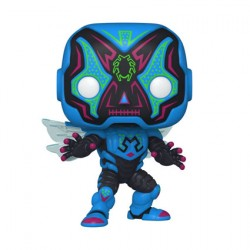 Figur Pop Heroes Dia de los DC Blue Beetle Funko Geneva Store Switzerland