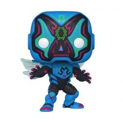 Figuren Pop Heroes Dia de los DC Blue Beetle Funko Genf Shop Schweiz