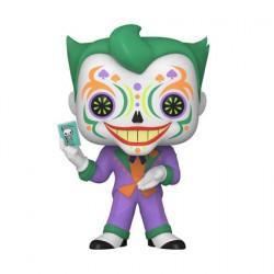 Figuren Pop Heroes Dia de los DC Joker Funko Genf Shop Schweiz