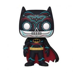 Figur Pop Heroes Dia de los DC Batman Funko Geneva Store Switzerland