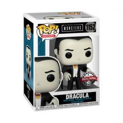 Figurine Pop Universal Monsters Dracula Edition Limitée Funko Boutique Geneve Suisse