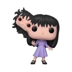 Figurine Pop Junji Ito Tomie Funko Boutique Geneve Suisse