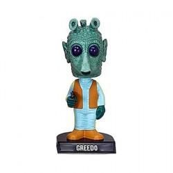 Figurine Star Wars Greedo (Bobbing Head) Funko Boutique Geneve Suisse