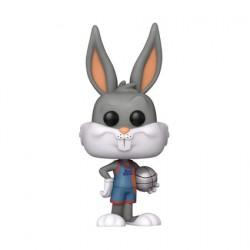 Figurine Pop Space Jam 2 Bugs Bunny Funko Boutique Geneve Suisse